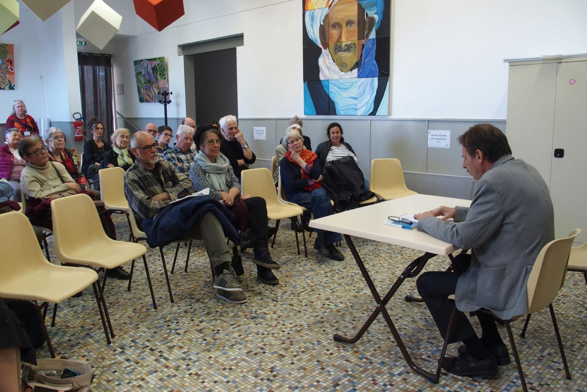 conférences (5)