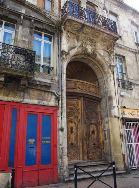Hôtel de la Perle