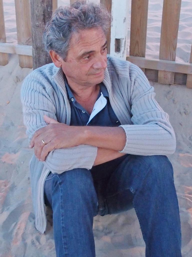 Lectures à la plage