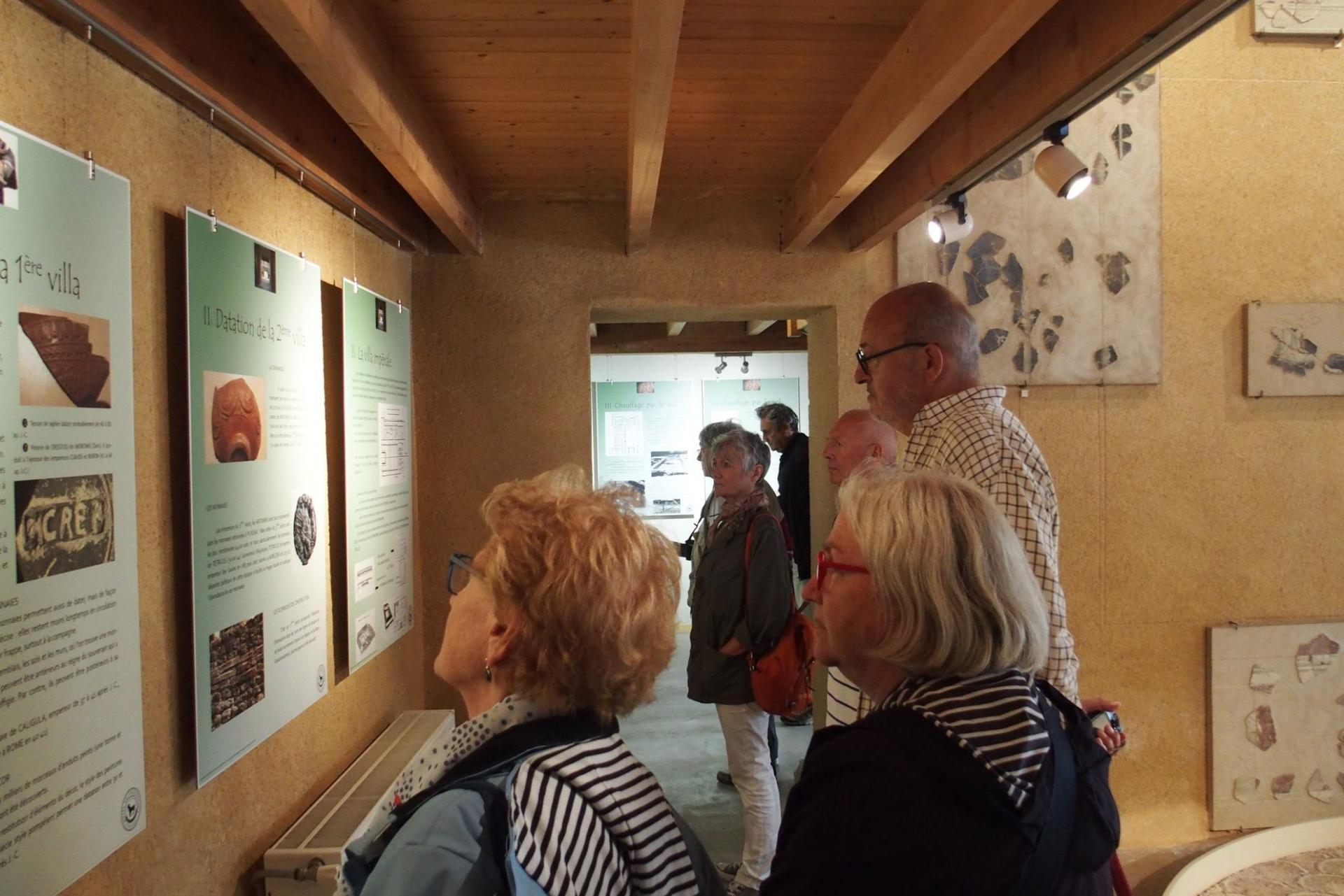 musée de Plassac