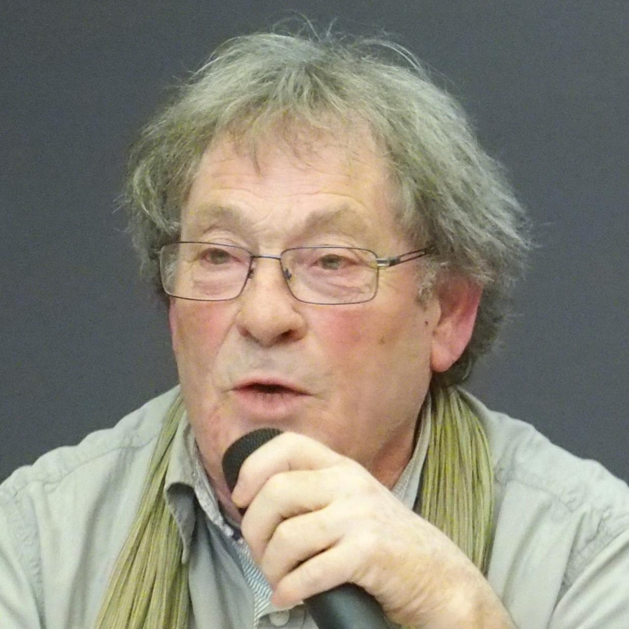 Robert LAGADEUC