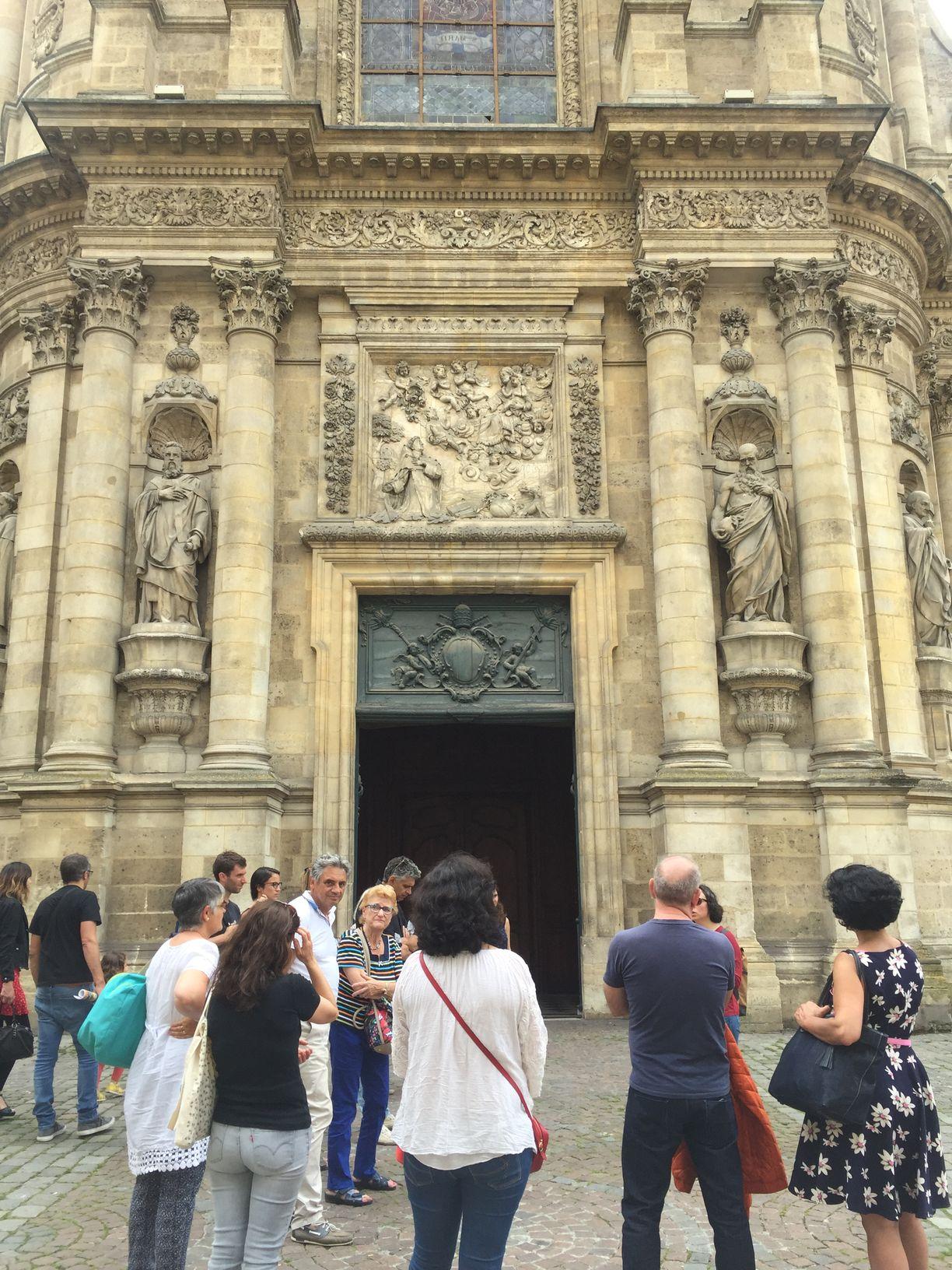 Femmes célèbres de Bordeaux