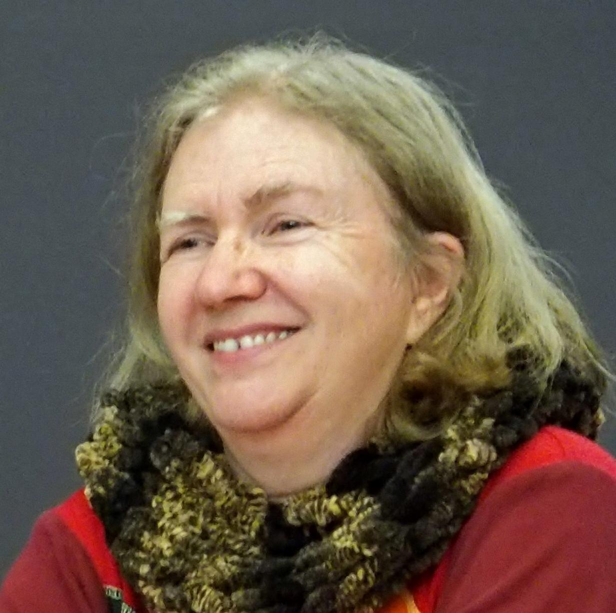 Nicole NADAU